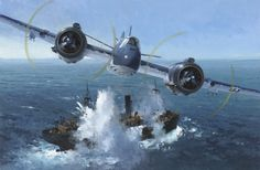 Bristol Beaufighter by jaoblack on DeviantArt