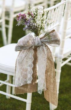 decoración, silla, tifanny, rústica, flores silvestres, merezzco. www.merezzco.com