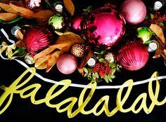 AphroChic: 11 Festive Holiday Tables