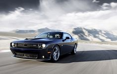 Wallpaper 2015, dodge, challenger, srt, hellcat