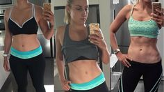 Varlah home workouts: 'How I lost 5kg in 6 weeks'