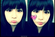 T-ara's Boram shares an adorable doll-like selca