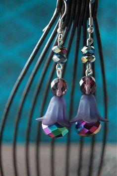 ♥MY Earrings♥LaBoceva / DúHa nad TeBou