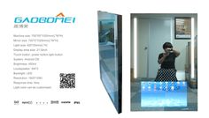 Dear friends, the Canton Fair is coming, address:Hall 4.1,Stand G 18,Guangzhou exhibition center.welcome to visit our new products:Mirror TV,when you were there,contact me,Candice,Tel &whatsapp:8615766201507