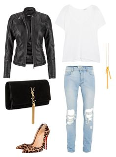 Get the Casual, Yet Oh-So-Cool look… | My Fash Avenue
