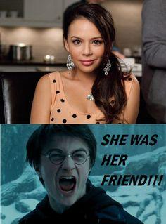 35 Jokes & Memes Only Pretty Little Liars Fans Will Understand   Gurl.com