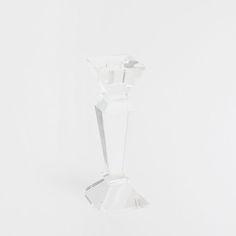 CRYSTAL CANDLESTICK - CANDELABRAS - DECORATION | Zara Home Sverige / Sweden Candelabra, Candlesticks, Zara Home, Sweden, Candle Holders, The Unit, Crystals, Monkey, United States