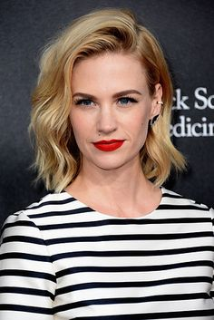 IT'S GONNA BE OK, CHAMP! JUST LOOK AT JANUARY JONES! | 22 Pictures That Prove There Is Always Hope
