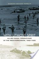 """This book, """"With Utmost Spirit: Allied Naval Operations in the Mediterranean, 1942-1945""""  by Barbara Tomblin very briefly mentions the USS Anne Arundel - AP 76, during WWII."""