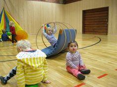 Kinderturnen - TSV Lesum-Burgdamm