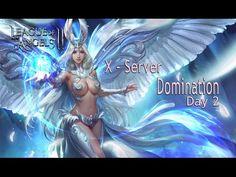 Resultado de imagem para league of angels