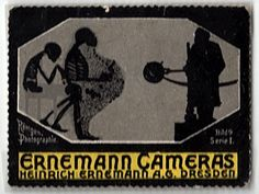 early xray technology posterstamp