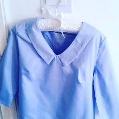 SOIshowoff March: Susie Blouse sewing pattern from Sew Over It