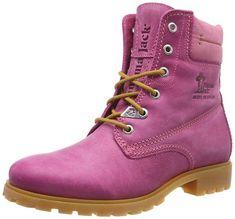 Toll Schuhe & Handtaschen, Schuhe, Damen, Stiefel Panama Jack, Timberland Boots, Colours, Wool, Shoes, Fashion, Trainer Shoes, Handbags, Moda