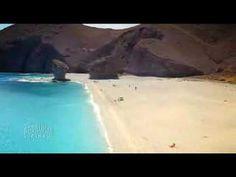 Cabo de  Gata. Almería. España  En estado puro