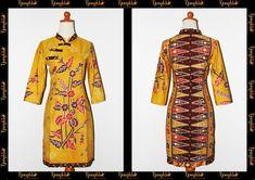 TJONGKLAK - Indonesian Batik and Handicraft
