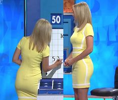 Rachel Riley ; lemon dress, laudable loveliness.