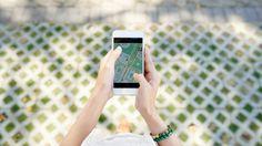 App permite baixar mapas para usá-los mesmo quando celular estiver sem rede; veja como.