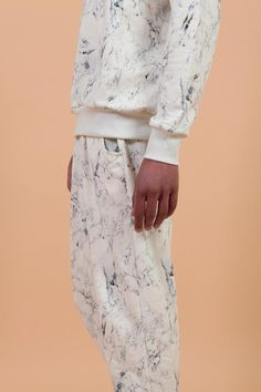 sports wear  marble fashion inspiration