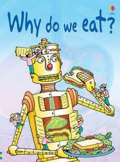 Why+Do+We+Eat?+(Hardback):+9780746074404