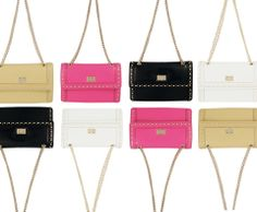 Gallipoli clutches by Tosca Blu TS1429B45