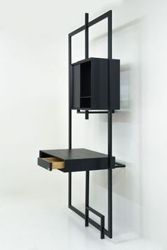 wall store system
