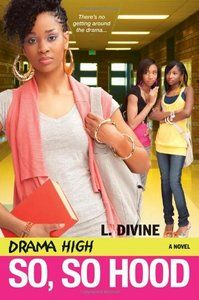 an analysis of drama high a series by l divine 1908–1958, the analysis of change,  (drama high series #3) by l l divine author by l divine (author) books search jayd' s legacy (book, 2007).