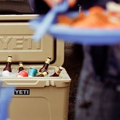 Whether you're hosting a party or trashing someone else's place, there's no better time to break out your new YETI. Day Drinking, Preppy Outfits, Host A Party, Nice Dresses, Coolers, Clothes For Women, Classic, Uh Huh, Kids
