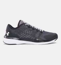 Women's UA Charged Push Hypersplice Training Shoes