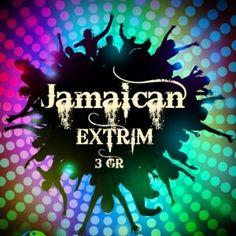 Bei der Verräucherung des Jamaican Extreme Räucherwerks verströmt dieses schon von Beginn an seine starken Aromen, die mit verschiedenen Noten orientalischer Gewürze daher kommen