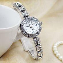 Relógio de quartzo Das Mulheres Relógios de Marca De Luxo Novo 2017 Relógio Vestido Relógio de Pulso Feminino Senhora Hora Relogio feminino Montre Femme Hodinky(China (Mainland))