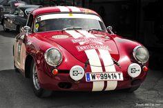 Легендарные гонщики Porsche на 25-м Ennstal Classic - http://amsrus.ru/2017/07/02/legendarnye-gonshhiki-porsche-na-25-m-ennstal-classic/