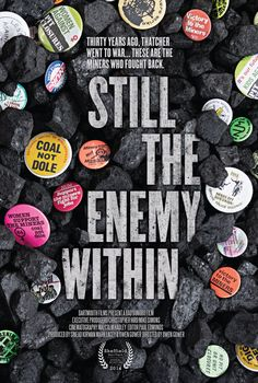 Movie Ramble: Still The Enemy Within.