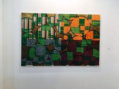 ZONA MACO 2017 www.zsonamaco.com Online Fair:http://onlinefair.zsonamaco.com/ Zona Maco TV: zsonamaco.com/... #pasionporelarte #zonamaco #zsonamaco #galeriartenlinea #gael #arte #art #artfair #latinamericanartfair #painting #pintura #escultura #sculpture #instalacion #fotografia #photo #diseño #design #dibujo #drawing #mexicanart #worldart #latinamericanart #artelatinoamericano #arteglobal #color #forma #artemoderno #artecontemporaneo #contemporaryart #modernart