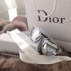 #dior So real sunnies pinterest : @ dresshallru