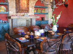 Mexican Home Decor Imposing Nice by no means go out of types. Mexican Home Decor Imposing Nice may be ornamented in several Mexican Dining Room, Mexican Kitchen Decor, Mexican Kitchens, Kitchen Decor Themes, Room Decor, Mexican Style Homes, Mexican Style Decor, Mexican Art, Mexican Interior Design