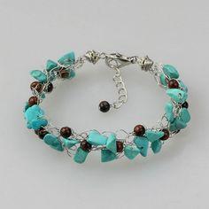 Bracelet, $12.95