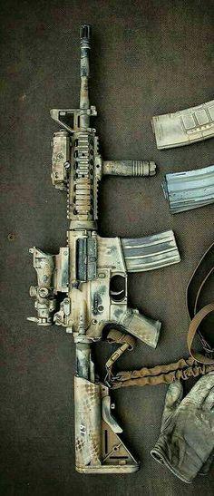 Military Weapons, Weapons Guns, Guns And Ammo, Military Brat, Big Guns, Cool Guns, Tactical Rifles, Firearms, Airsoft