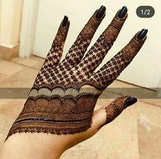 Trendy and stunning 140 finger mehndi designs for 2020 brides! Trendy and stunning 140 finger mehndi designs for 2020 brides!,mehendi Trendy and stunning 140 finger mehndi designs for 2020 brides!