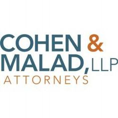 The URL listed above is a listing site. It leads to our website http://www.cohenandmalad.com/ which showcase lawyers who are ready to represent people over a wide range of legal matters.