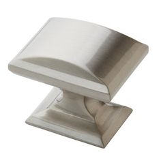 Amerock BP29340 Candler Series 1-1/4 Inch Long Rectangular Cabinet Knob - FaucetDirect.com http://www.mozilla.com/en-US/firefox/central/