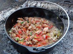 Pork Chili Verde  - CountryLiving.com