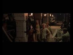 Knight's Tale Chaucer dance  -  like the movie, LOVE this part of the movie!!