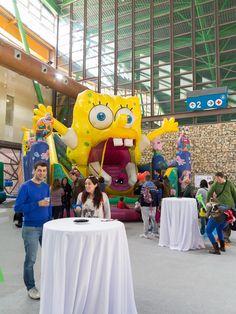 11ª edición de la Muestra Infantil de Málaga MIMA | En el Palacio de Ferias y Congresos de Málaga (Fycma) | Del 26 de diciembre de 2014 al 4 de enero de 2015 | #MIMA #Familia #Actividades #Navidad #Malaga #Talleres #Atracciones