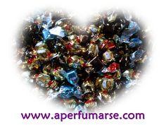 Regalamos bombones con todos los pedidos, endulzate con @aperfumarse