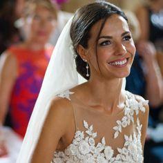 Laura Barriales marito: ha sposato Fabio Cattaneo