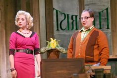 little shop of horrors audrey costume - Google Search