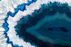 Agate Mineral Texture Wallpaper Mural | Murals Wallpaper