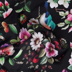 silk-mix-satin-blossom-black-floral-bloomsbury-square-fabrics-2661a