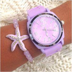 Like the bracelet not the watch